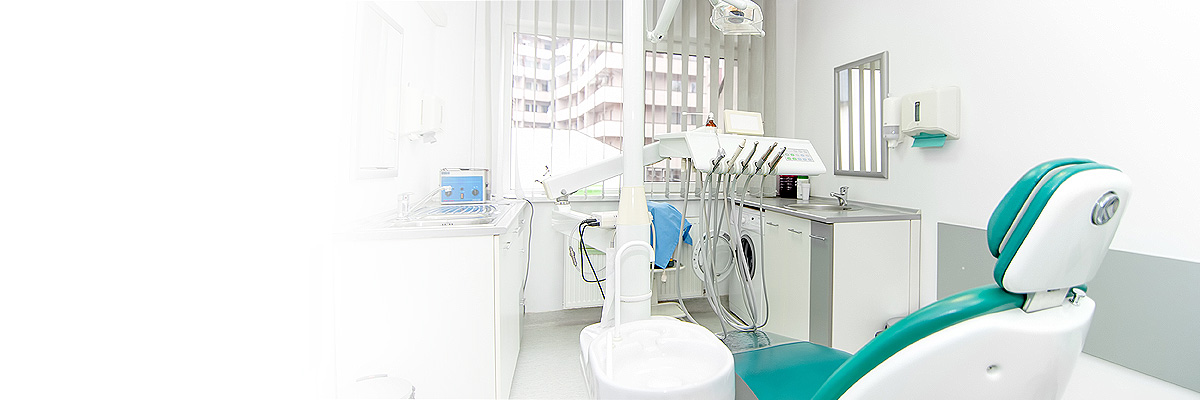 Mission Viejo Dental Office