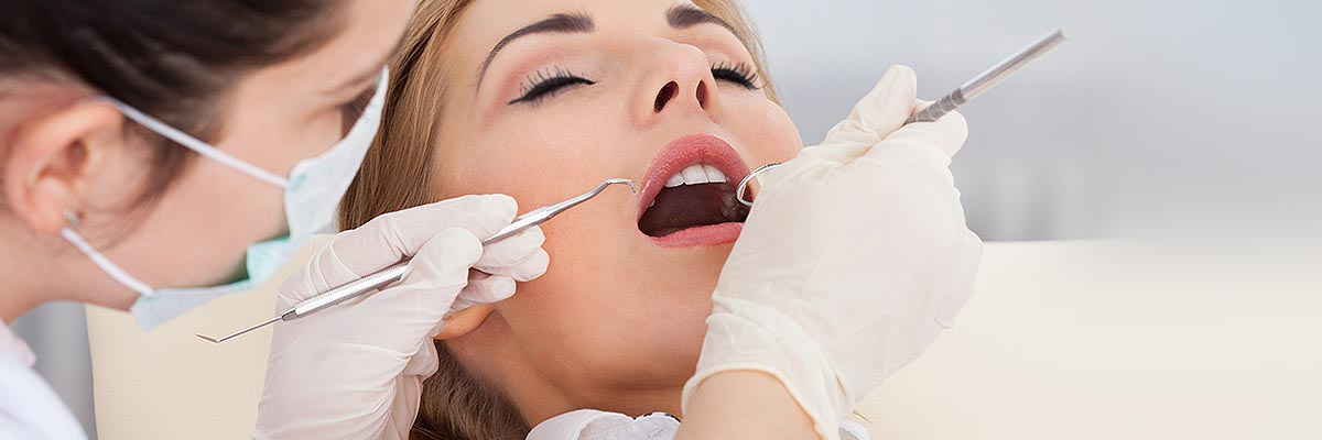 Mission Viejo Routine Dental Procedures