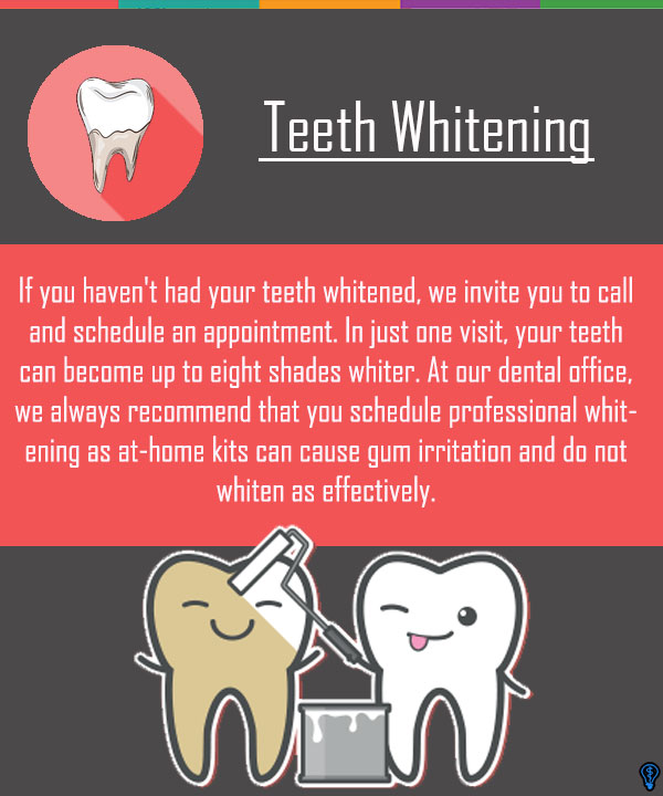Teeth Whitening Mission Viejo, CA